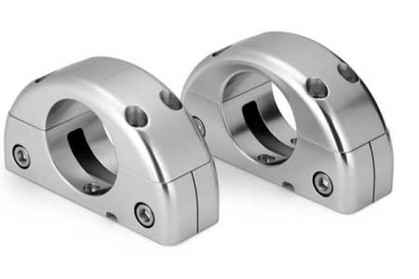 Large image of JL Audio Enclosed Speaker System Clamps - M-MCPV3-2.000