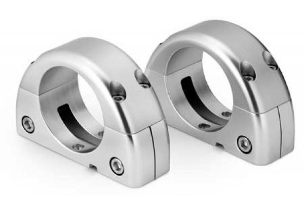 Large image of JL Audio Enclosed Speaker System Clamps - M-MCPV3-2.500