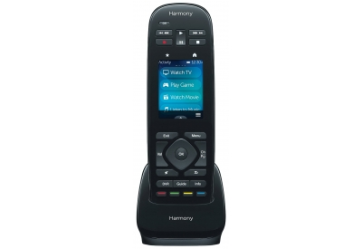 Logitech - 915000224 - Remote Controls