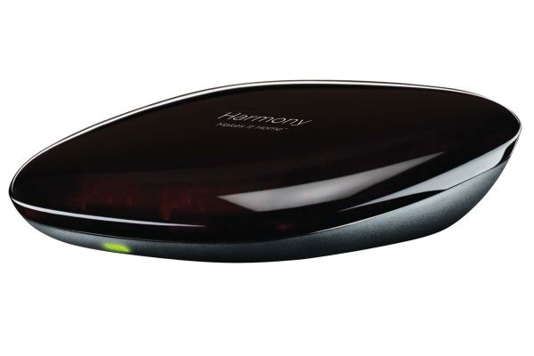 Large image of Logitech Harmony Hub Smartphone Control - 915-000238