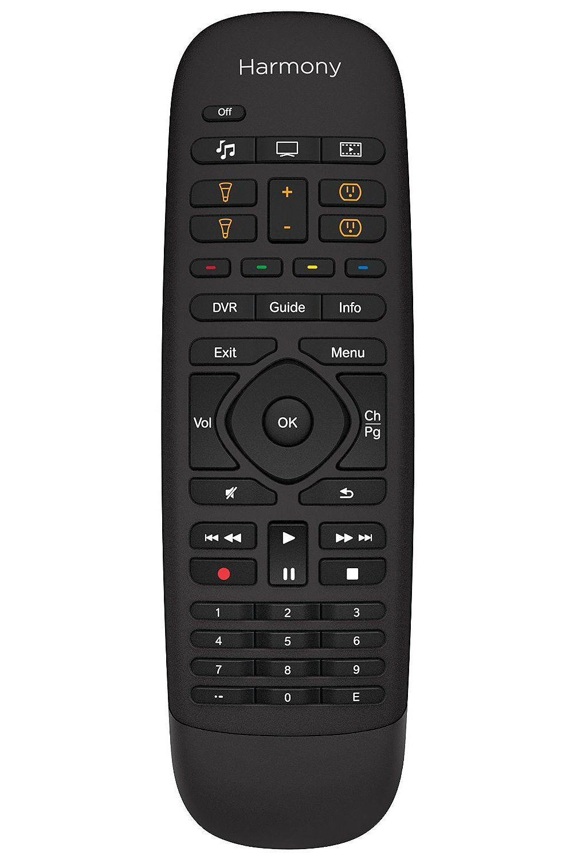 dba54cb508c Logitech Harmony Companion Whole-Home Control - 915-000239
