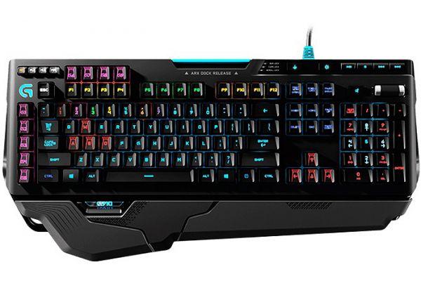 Logitech G910 Orion Spark RGB Mechanical Gaming Keyboard - 920-006385