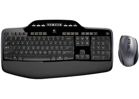 Logitech - 920-002416 - Mouse & Keyboards