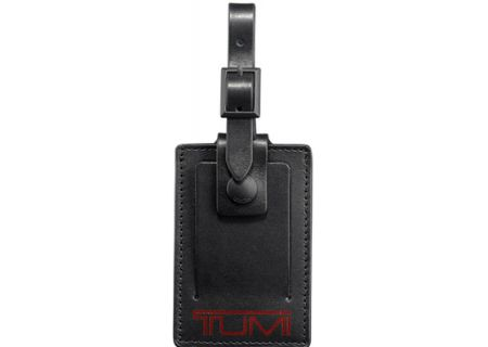 Tumi - 92170 BLACK - Luggage Tags & Tumi Accent Kits