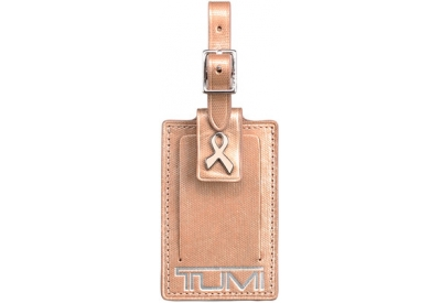 Tumi - 92170 FOG PINK - Luggage Tags & Tumi Accent Kits
