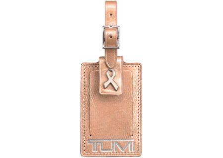 Tumi - 92170 FOG PINK - Luggage Tags & Tumi Accent Kits