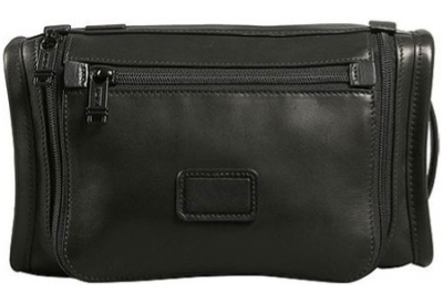 Tumi - 92190 BLACK - Toiletry & Makeup Bags