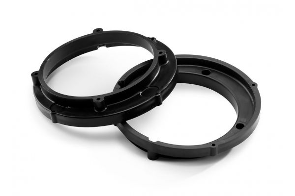 Large image of JL Audio 5.25 To 6.5-Inch Speaker Adapters - SAR-HD-RG-650