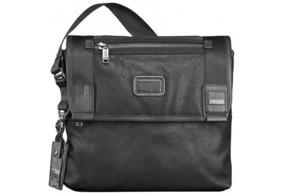 Tumi - 92371 BLACK - Messenger Bags
