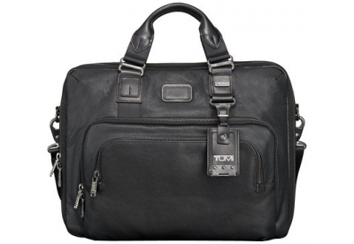 Tumi - 92631 BLACK - Daybags