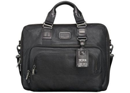 Tumi - 92631 BLACK - Daybags