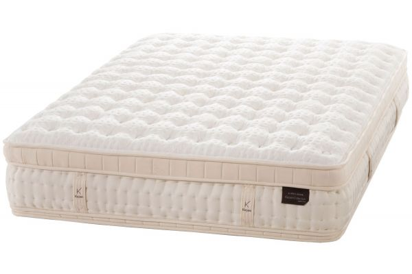 Aireloom Karpen Collection Rip Van Winkle Medium Firm King Mattress - 9279945