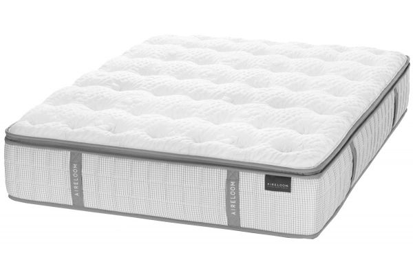 Aireloom Yosemite Plush Twin XL Mattress - 9292520