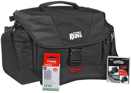 Canon - 9320A010 - Digital Camera & Camcorder Accessory Kits