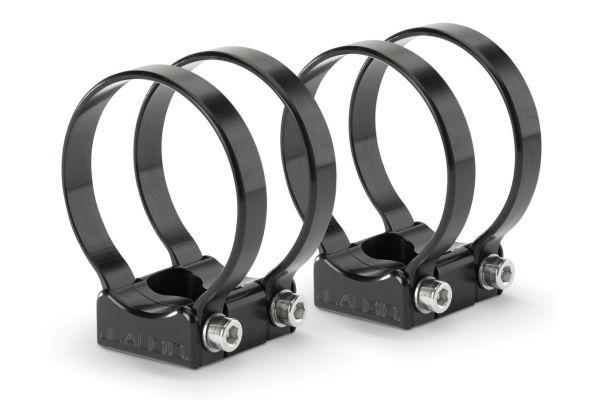 JL Audio VeX Enclosed Speaker System Swivel Mount Fixture - PS-SWMCP-B-2.65