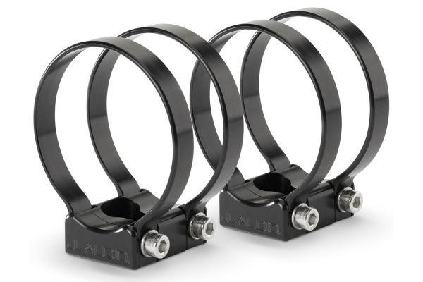 JL Audio VeX Enclosed Speaker System Swivel Mount Fixture - PS-SWMCP-B-2.875