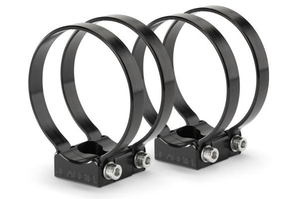 Large image of JL Audio VeX Enclosed Speaker System Swivel Mount Fixture - PS-SWMCP-B-3.250