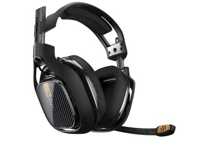 Astro Black A40 TR Over-Ear Headset For PC, MAC - 939001514