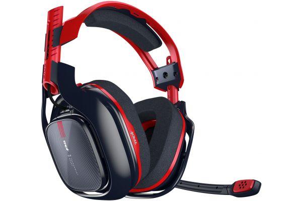 Astro A40 Navy/Crimson TR X-Edition Headset - 939001662