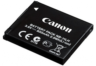 Canon - 9391B001 - Digital Camera Batteries & Chargers