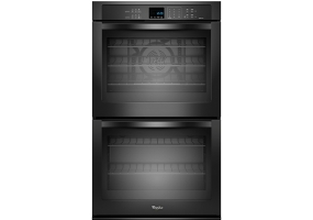 Whirlpool - WOD93EC0AB - Built-In Double Electric Ovens