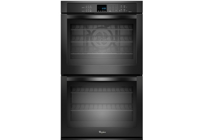 Whirlpool - WOD93EC0AB - Double Wall Ovens