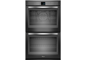 Whirlpool - WOD93EC0AE - Built-In Double Electric Ovens