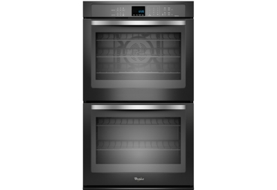 Whirlpool - WOD93EC0AE - Double Wall Ovens