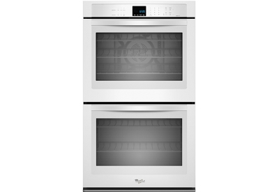 Whirlpool - WOD93EC0AW - Double Wall Ovens