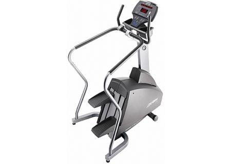 Life Fitness - 93SI - Elliptical Machines