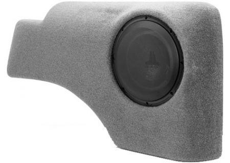 JL Audio - 94021 - Vehicle Specific Sub Enclosures