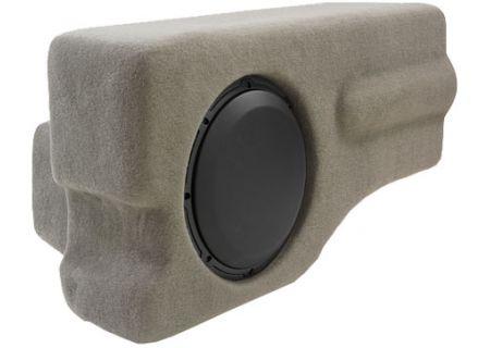 JL Audio - 94031 - Vehicle Specific Sub Enclosures