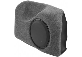 JL Audio - 94032 - Vehicle Sub Enclosures