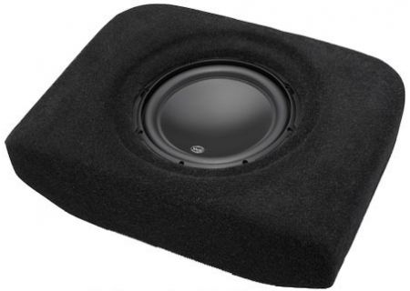 JL Audio - 94062 - Vehicle Specific Sub Enclosures