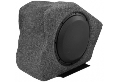 JL Audio - 94081 - Vehicle Specific Sub Enclosures