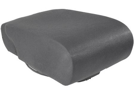 JL Audio 1998-2002 Dodge Ram Gray Subwoofer Stealthbox - 94087