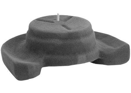 JL Audio Volkswagen Jetta IV Gray Subwoofer Stealthbox - 94089