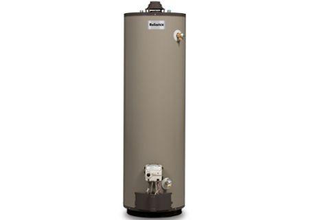 Reliance 40 Gallon Tall Natural Gas Water Heater - 940NKCT