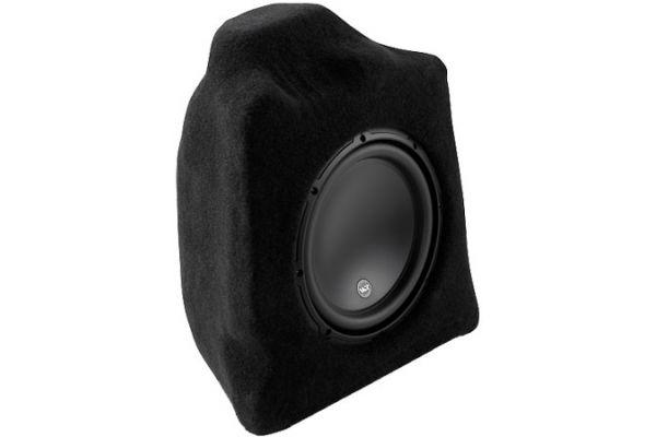 JL Audio Stealthbox For 2000-2007 Toyota Sequoia - SB-T-SEQ/10W3V3