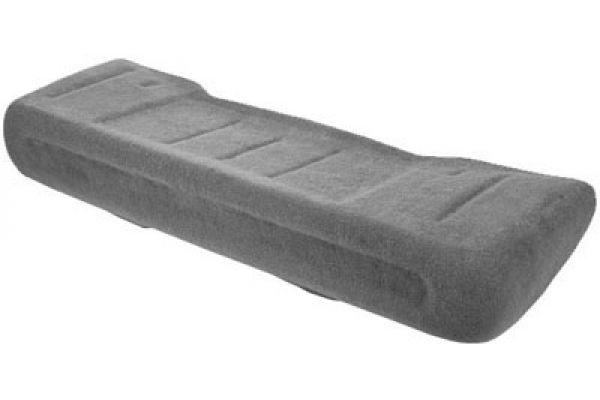 JL Audio Dodge Ram Black Subwoofer Stealthbox - 94117