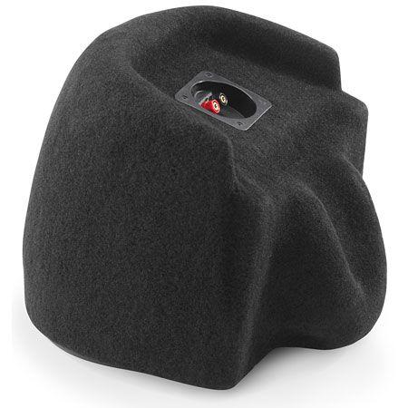 jl audio honda element subwoofer stealthbox