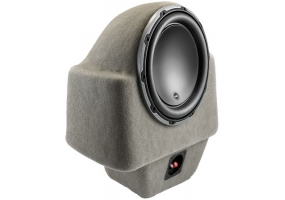 JL Audio - 94140 - Vehicle Specific Sub Enclosures