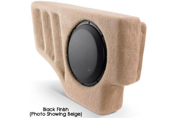 Large image of JL Audio Stealthbox For Mid-Size SUVs - SB-GM-TRLBLZR/10W3V3/DG