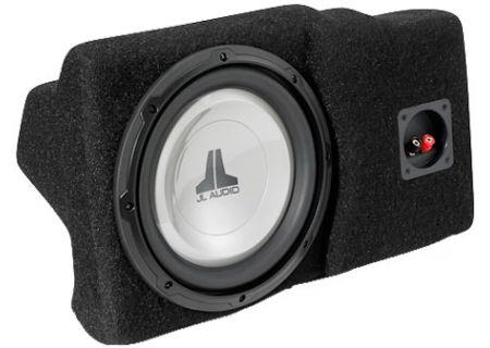 JL Audio Stealthbox For 2006-2010 Hummer H3 - SB-GM-HUMRH3/10W1V3