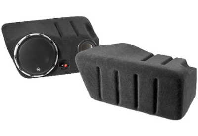 JL Audio - 94210 - Vehicle Sub Enclosures