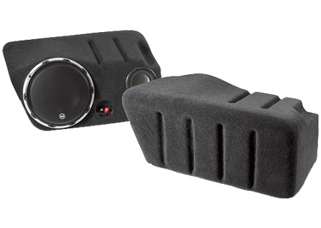 JL Audio - 94217 - Vehicle Sub Enclosures