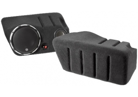 JL Audio - 94219 - Vehicle Sub Enclosures