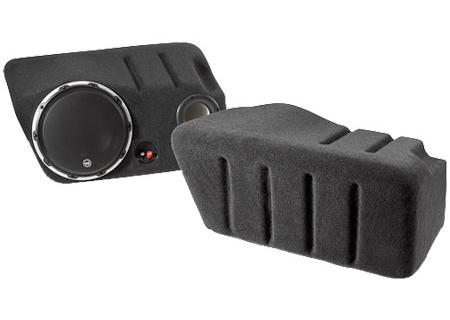 JL Audio - 94219 - Vehicle Sub Enclosures