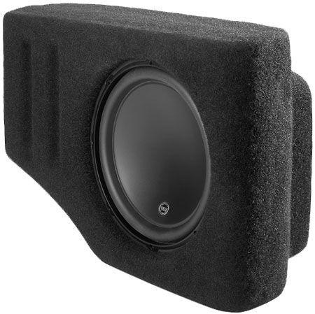 Jl Audio Nissan Xterra Subwoofer Stealthbox 94270