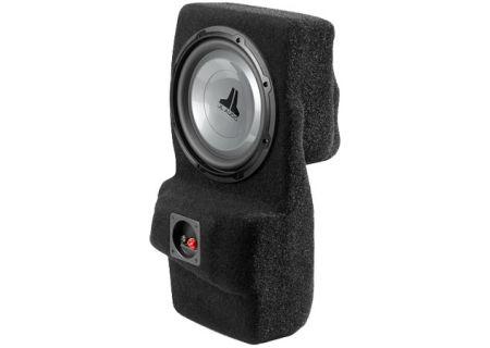 JL Audio BMW X5 Gray Subwoofer Stealthbox - 94280